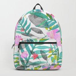 Utopic Tropic Backpack