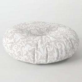 SOFT PARSLEY Floor Pillow