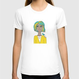 Real is Beautiful T-shirt