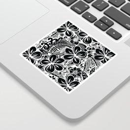 Savaii Polynesian Tribal Sticker
