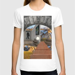 Open Plan Living T-shirt