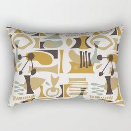 Pacaya Rectangular Pillow