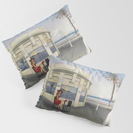 La derniere Pillow Sham