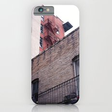 Look Up, Big City iPhone 6s Slim Case