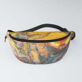 Redemption of Helios. Fanny Pack