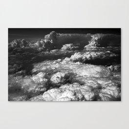 # 333 Canvas Print