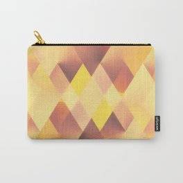 Fall Deco Carry-All Pouch