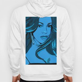 Mariah Caution Album Cover Hoody