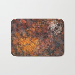 Light-Arara Bath Mat