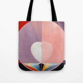 Doves No. 2 Hilma af Klint 1915 Tote Bag