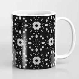 Bold Bloom | No. 6 | Floral Repeat Pattern Coffee Mug