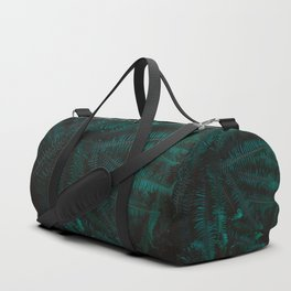 Blue Fern Twilight Duffle Bag