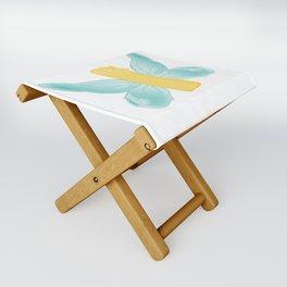 BUTTER-FLY Folding Stool