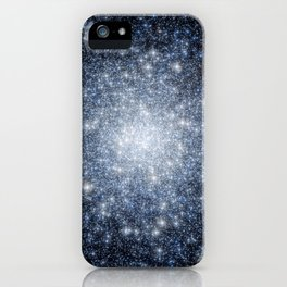 Globular Cluster iPhone Case