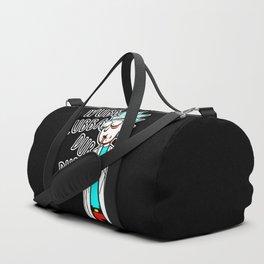 Rick Dub Duffle Bag