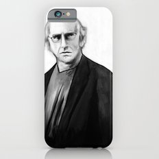 DARK COMEDIANS: Larry David Slim Case iPhone 6s