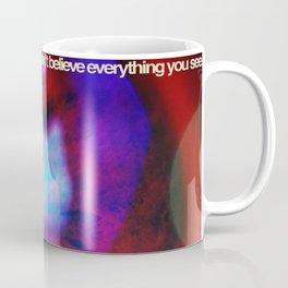 Body Double Coffee Mug