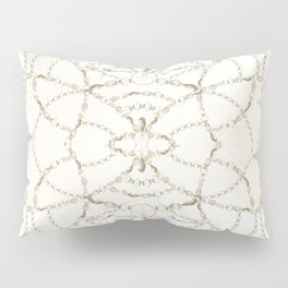 Beaded Pearls Pillow Sham