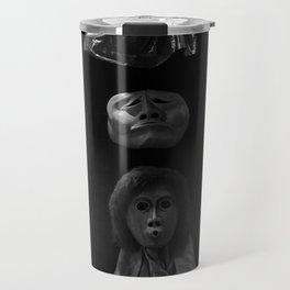 Emote Travel Mug