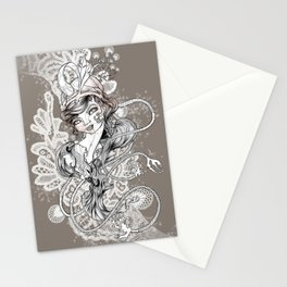 Gipsy Stationery Cards