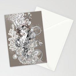 Gipsy Stationery Cards