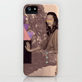 high into the sky iPhone Case