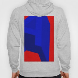 Quaint Game of Chess Letter A Hoody