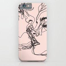 kiss more often iPhone 6 Slim Case