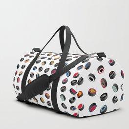 Pucking Awesome Duffle Bag