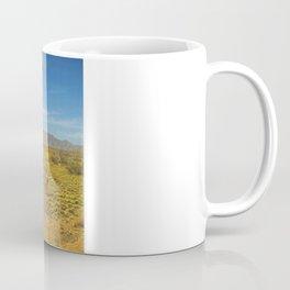 The New Mexico I know Coffee Mug
