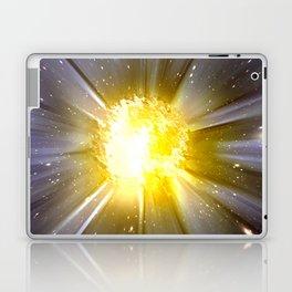 6000 Grad Celsius. Laptop & iPad Skin