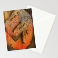Late Summer Imbroglio  Stationery Cards