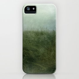 Summer Love at a Twilight Beach iPhone Case