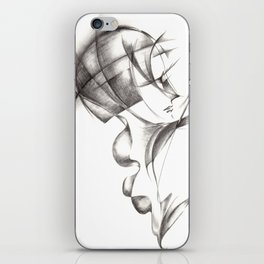 Hommage de Cloud Atlas iPhone Skin