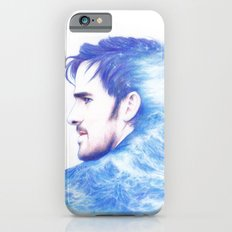 Born With The Sea In His Blood iPhone 6s Slim Case
