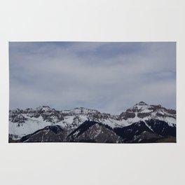 Telluride, Colorado Rug