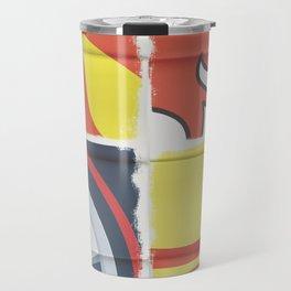 Red Line Parts All Travel Mug