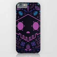 Shadow Skull Slim Case iPhone 6s