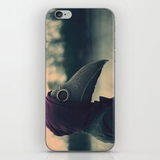 The Plague iPhone & iPod Skin