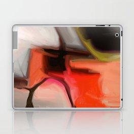 Red Beast Laptop & iPad Skin