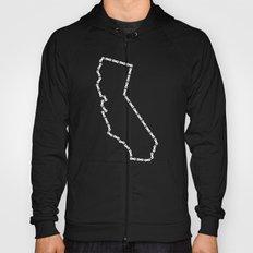 Ride Statewide - California Hoody