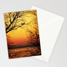 Sunrise Submission Stationery Cards