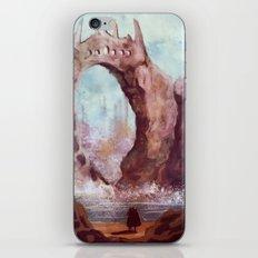 Cliffs iPhone & iPod Skin