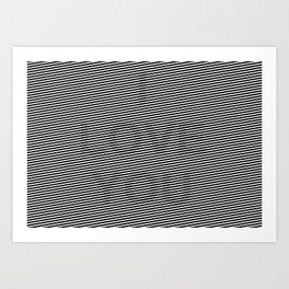 Hidden Love Art Print