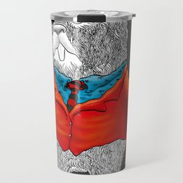Rabbit Mafia Travel Mug
