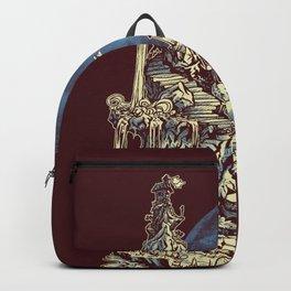 Moonlit Tower Backpack