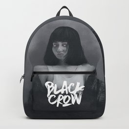 Black Crow Backpack