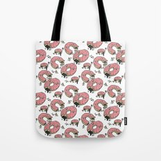 Dough! Tote Bag