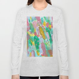 Prick Season Long Sleeve T-shirt