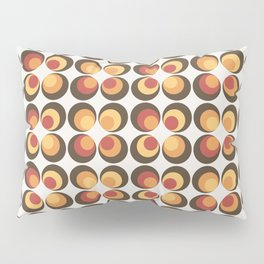 70s motel Pillow Sham